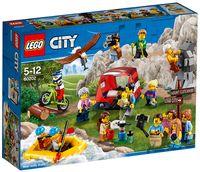 "LEGO City ""Любители активного отдыха"""