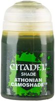 """Краска акриловая """"Citadel Shade"""" (athonian camoshade; 24 мл)"""