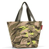 "Сумка ""Shopper"" (M, camouflage)"