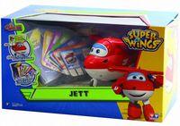"""Интерактивная игрушка """"Джетт"""" (со световыми эффектами)"""