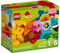 """LEGO Duplo """"Набор деталей для творческого конструирования"""""""