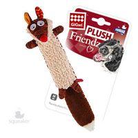 """Игрушка для собак с пищалкой """"Лиса"""" (37 см)"""