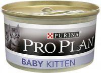 """Консервы для котят """"Baby Kitten"""" (85 г; курица)"""