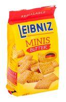 """Печенье сливочное """"Leibniz. Minis Butter Biscuits"""" (100 г)"""
