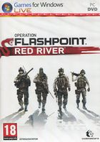 Operation Flashpoint: Red River (DVD-BOX)