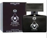 "Туалетная вода для мужчин ""Cobra"" (100 мл)"