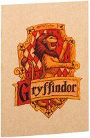 """Блокнот крафт """"Гарри Поттер. Гриффиндор"""" А5 (арт. 870)"""