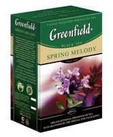 "Чай черный листовой ""Greenfield. Spring Melody"" (100 г)"