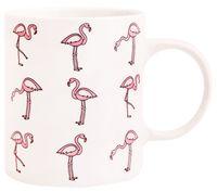 """Кружка """"Фламинго"""""""