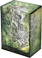 "Коробочка для карт ""Something Wicked"" (100 карт)"