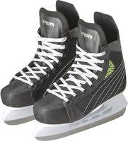 Коньки хоккейные AHSK-21.02 SPEED (р. 37)