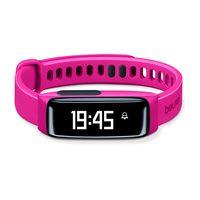 Фитнес-браслет Beurer AS 81 (розовый)