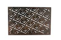 Подставка под горячее деревянная (арт. 3096)