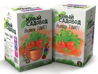 """Набор для выращивания растений """"Юный садовод. Томат"""""""