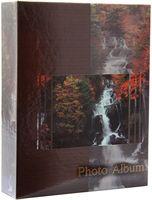 "Фотоальбом ""Waterfalls"" (200 фотографий; 10х15 см; арт. 46527 AV46200)"