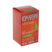 """Жидкость от комаров """"Народный"""" (30 мл)"""