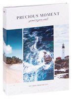 """Тетрадь со сменным блоком """"Precious Moments"""" (А4; 100 листов)"""