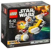 "LEGO Star Wars ""Микроистребитель типа Y"""