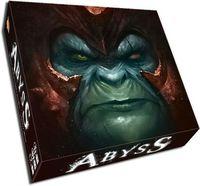 Abyss (красная)