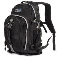 Рюкзак П955 (20 л; чёрный)