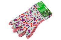 Перчатки текстильные для садовых работ (1 пара; арт. CK9290060)