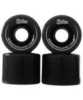 Комплект колес для круизера SB (4 шт.; черный)
