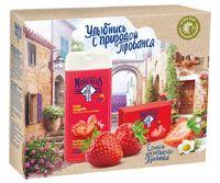 """Подарочный набор """"Le Petit Marseillais"""" (гель для душа, мыло)"""