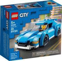 """LEGO City """"Спортивный автомобиль"""""""