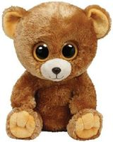 "Мягкая игрушка ""Бурый медведь"" (15 см)"