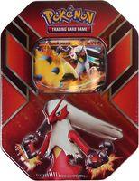 Pokemon XY. Блейзикен (Коллекционный набор)
