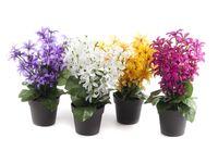 Цветок искусственный (150х150х260 мм)