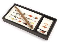 Набор для суши (4 предмета; арт. 2870027)