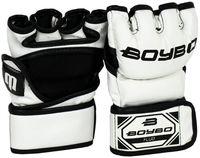"""Перчатки для MMA """"Fluo Flex"""" (XL; белые)"""