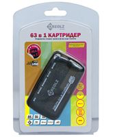 Картридер KREOLZ VCR-358