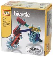 """Конструктор """"LozToys. Велосипед"""" (25 деталей)"""