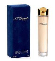 "Парфюмерная вода для женщин S.T. Dupont ""Dupont"" (100 мл)"