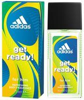 """Туалетная вода для мужчин """"Get Ready"""" (75 мл)"""