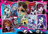 """Пазл """"Monster High"""" (260 элементов)"""