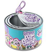 """Игровой набор """"Littlest Pet Shop. Пет в консервной баночке"""""""
