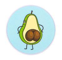 "Попсокет ""Funny avocado"""