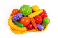 """Игровой набор """"Фрукты и овощи"""""""