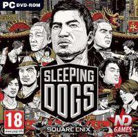 Ultimate games. Sleeping Dogs