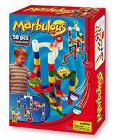 """Конструктор """"Marbulous"""" (50 деталей)"""