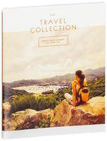 """Тетрадь полуобщая в клетку """"Travel Collection"""" (48 листов; в ассортименте)"""