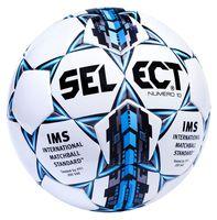 Мяч футбольный Select Numero10 №5