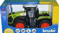"""Модель машины """"Трактор Claas Xerion 5000"""" (масштаб: 1/16)"""