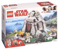 """LEGO Star Wars """"Тренировки на островах Эч-То"""""""