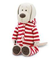 """Мягкая игрушка """"Собачка Лапуська. Забавная пижама"""" (25 см)"""