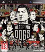 Sleeping Dogs [PS3]