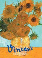 Ван Гог Винсент. Шедеры живописи. Книга-открытка
